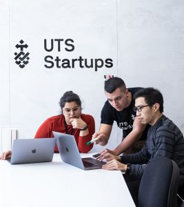 UTS Startups