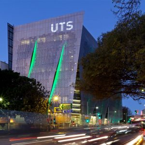 UTS home building
