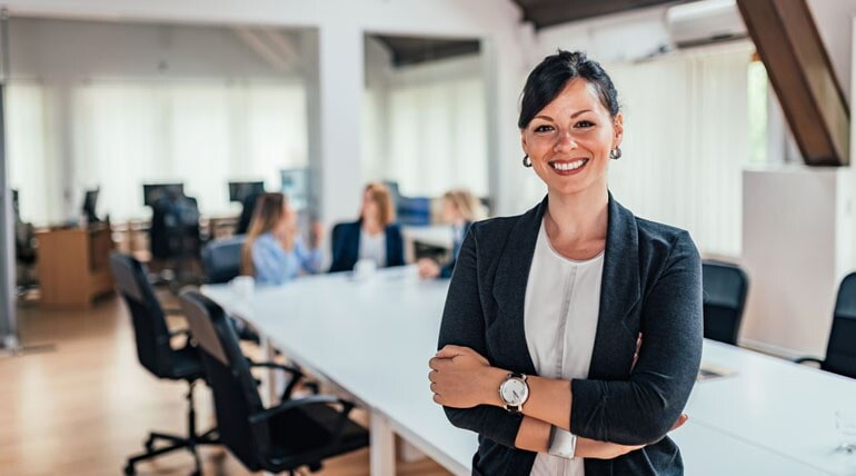 六个商科专业相关的职业建议
